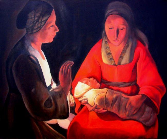 Veillée de Noël Baroque à Fors