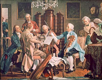 Quatuor Classique