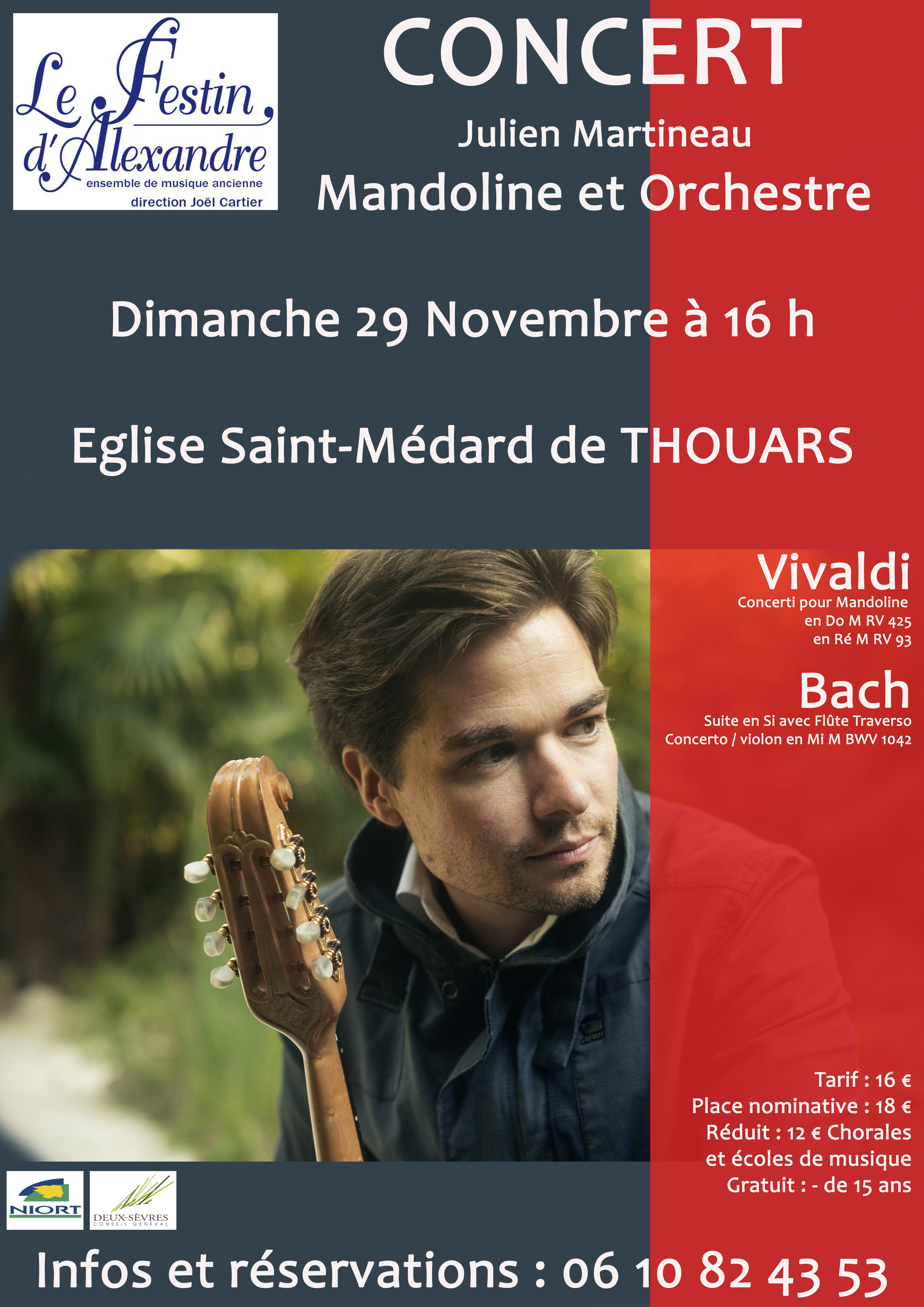 Mandoline et Orchestre