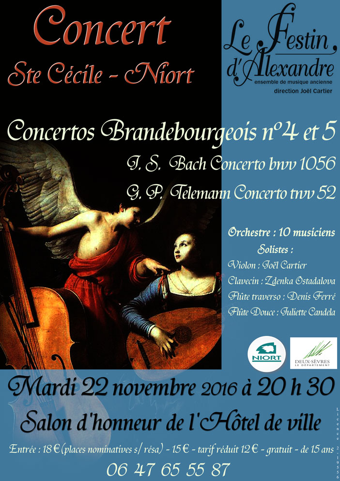 Concerto Brandebourgeois