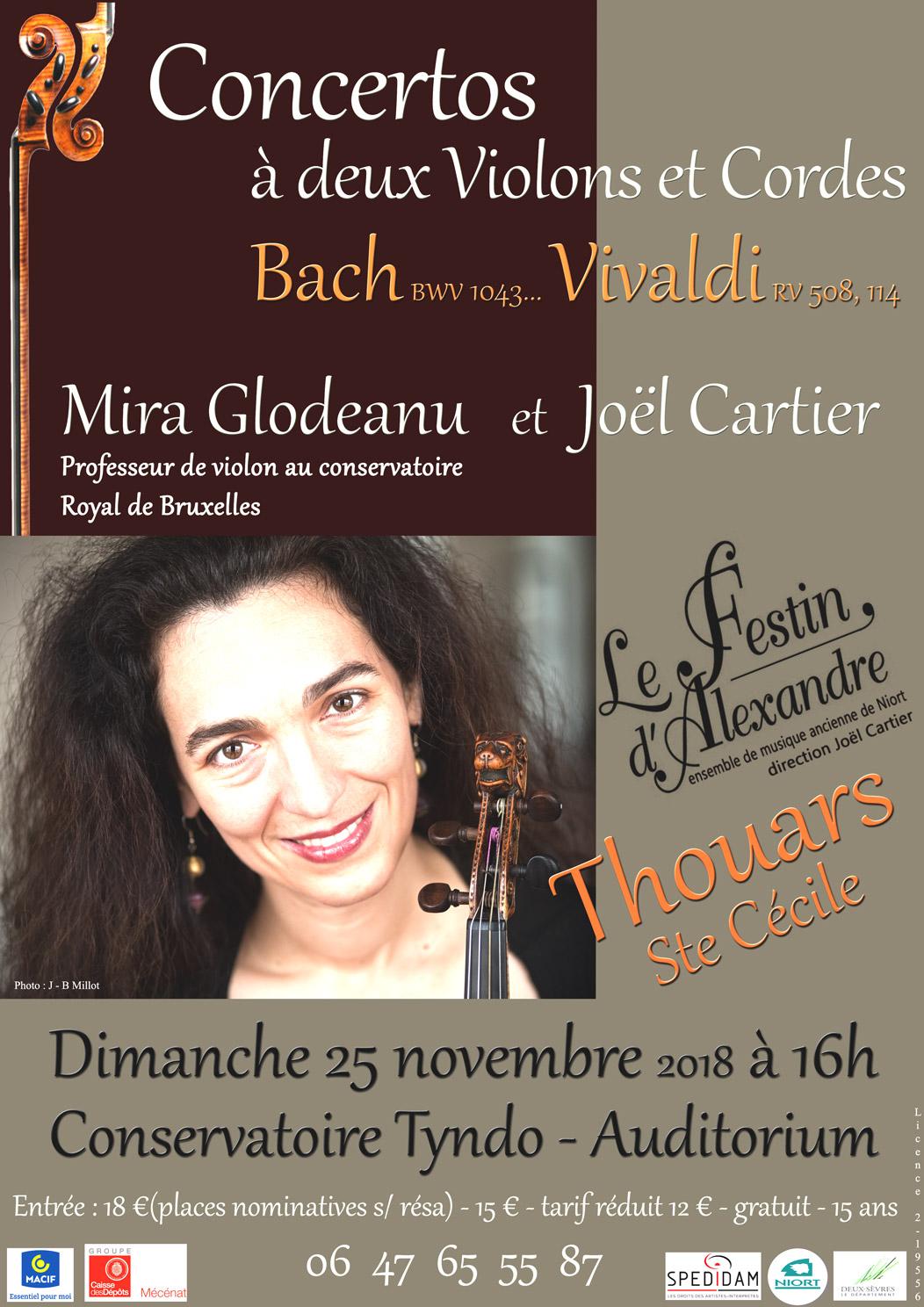 Mira Glodeanu Thouars